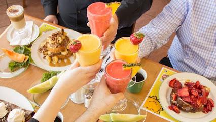 Cora déjeuners - Breakfast and Lunch