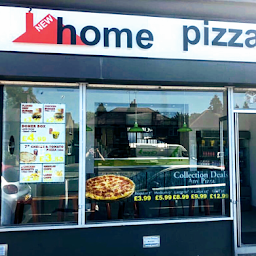 Find the best Pizza Takeaway in Garston