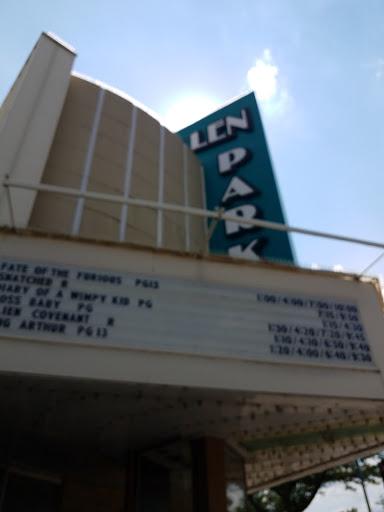 Movie Theater «Allen Park Digital Cinemas», reviews and photos, 6601 Allen Rd, Allen Park, MI 48101, USA