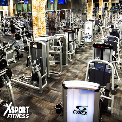Health Club Xsport Fitness Reviews And Photos 630 Old Country