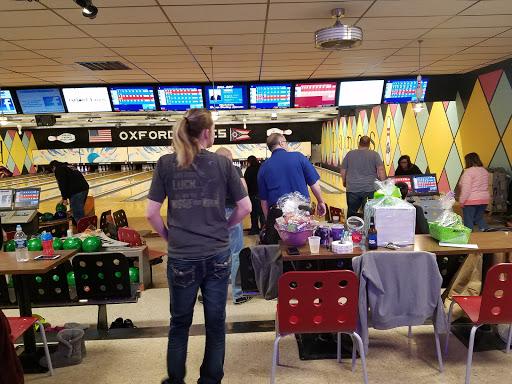 Bowling Alley «Oxford Lanes», reviews and photos, 4340 Oxford Reily Rd, Oxford, OH 45056, USA