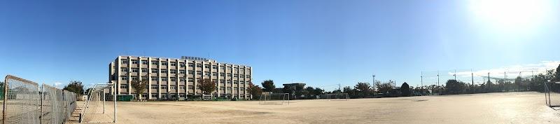 越谷 西 高校