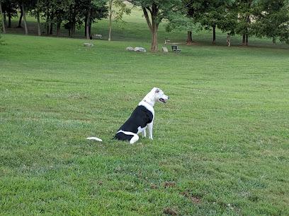 Canine Meadows John Rudy Park