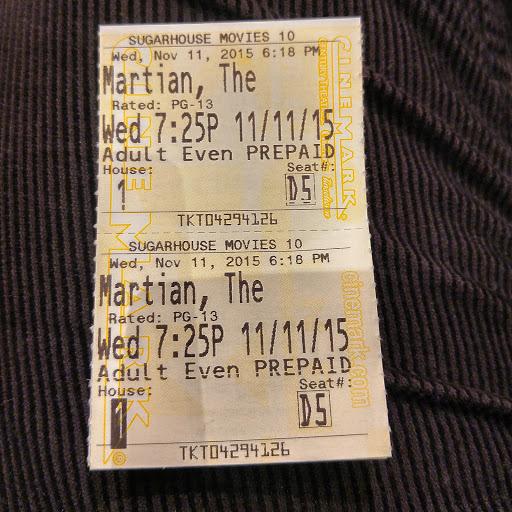Movie Theater «Cinemark SugarHouse Movies 10», reviews and photos, 2227 S Highland Dr, Salt Lake City, UT 84106, USA