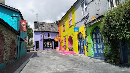 Roofers in Kinsale, Ireland
