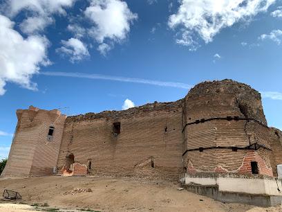 Castillo De Casarrubios