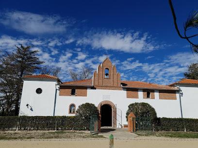 Ermita de Nuestra Señora del Hinojal