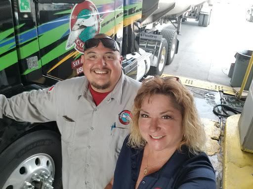 Transportation Service «Coastal Transport Co Inc», reviews and photos