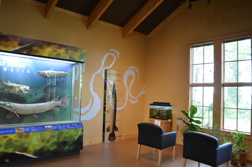 Wildlife Refuge «Red River National Wildlife Refuge», reviews and photos, 150 Eagle Bend Point, Bossier City, LA 71112, USA