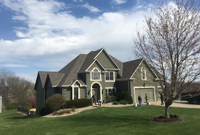Buck Roofing & Construction LLC