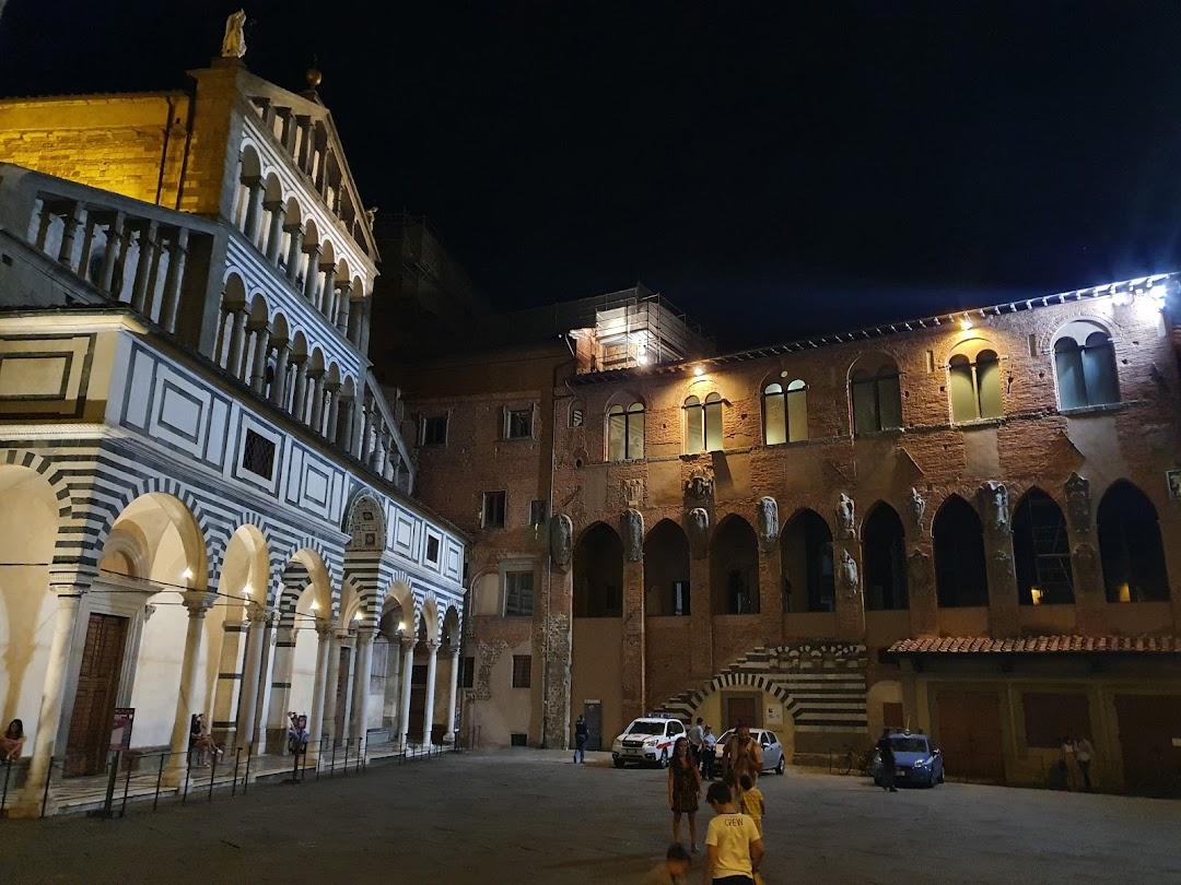 Palazzo Puccini - Casa Natale di Niccolò Puccini