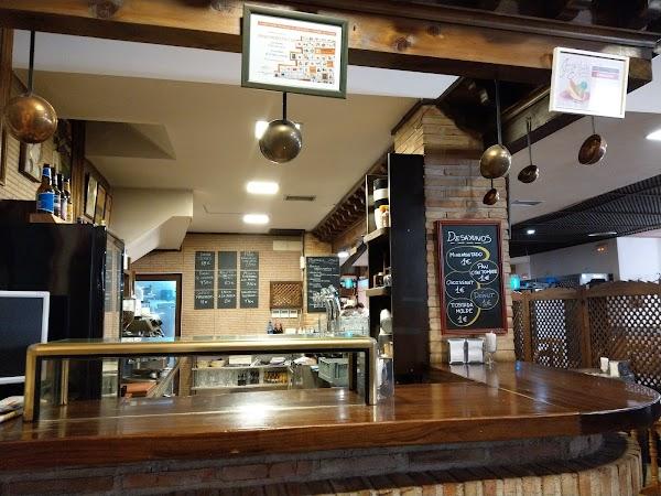 Restaurante Museo de Productos de Castilla-La Mancha