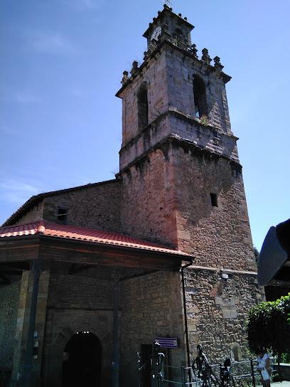 Museo de Historia Villa de Balmaseda