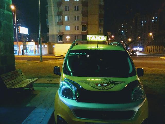 Kayserialtınoluk Taksi Duragı(Kayseri En Yakin Taksi Acil Taksi 24 Saat Açık Taksi