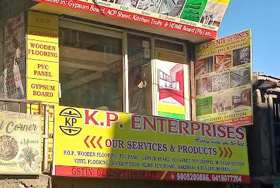 K.P. ENTERPRISESShimla
