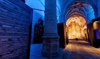 """""""Iacobeus"""", centro de interpretación del Camino de Santiago 1"""