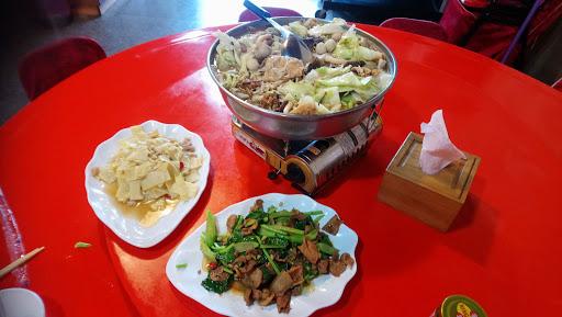 大埔風味餐