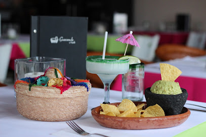 Guacamole y tequila - Restaurant mexicain Sherbrooke