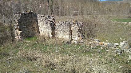 Ermita de Santa Eugenia - ruinas