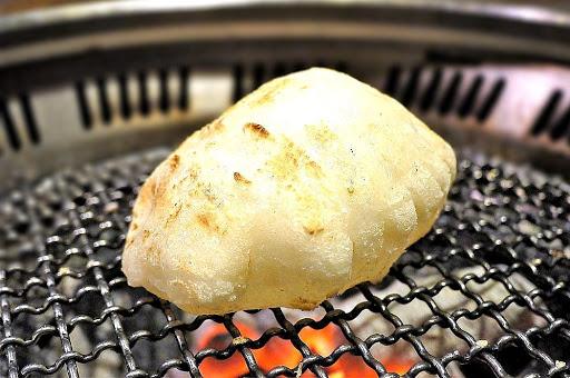 久天日式炭燒 烤肉吃到飽