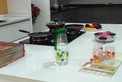 Magickwoods Modular Kitchens (Sun Modern World)Coimbatore