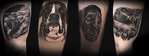 Minimal Ink Tattoo Studio