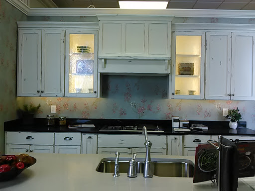 Cabinet Maker «Wood Hollow Cabinets Inc», Reviews And Photos, 3286 North  Dug Gap Rd ...
