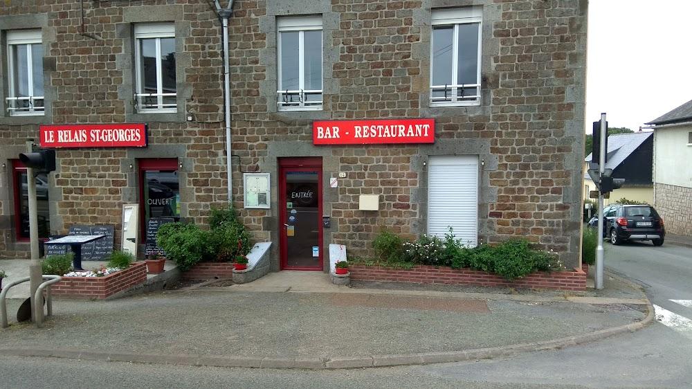 photo du resaurant Le Relais Saint Georges