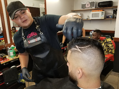Kingdom Barber Shop