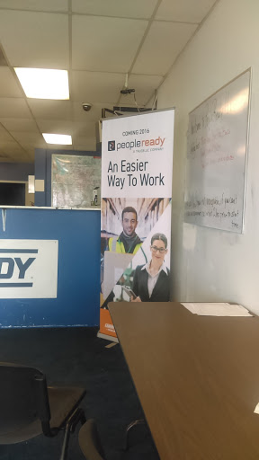 Employment Agency «PeopleReady», reviews and photos, 411 E Camp Wisdom Rd, Duncanville, TX 75116, USA