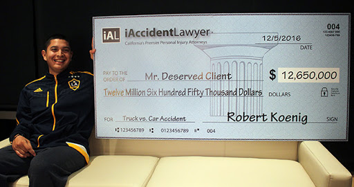The Accident Attorneys Group: Robert Koenig, Esq, 3430 Tully Rd, Modesto, CA 95350, Personal Injury Attorney