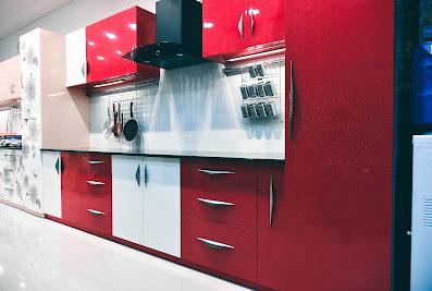 LUKWOOD – Modular Kitchen & Interio Showroom (ISO 9001 certifed) IndoreKhandwa