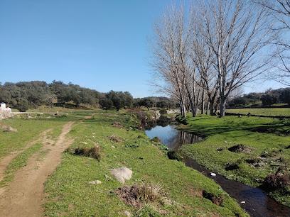 Camino El Batrocal