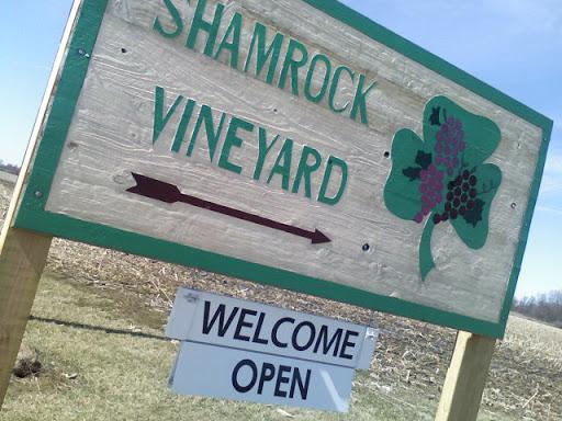 Winery «Shamrock Vineyard», reviews and photos, 111 Co Rd 25, Waldo, OH 43356, USA