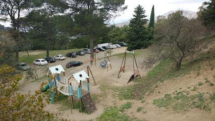 Area Recreativa El Alcázar