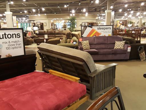 Furniture Store «Slumberland Furniture», reviews and photos, 7801 Xerxes Ave S, Bloomington, MN 55431, USA
