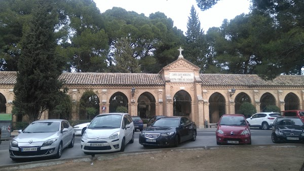 Tanatorios Toledo