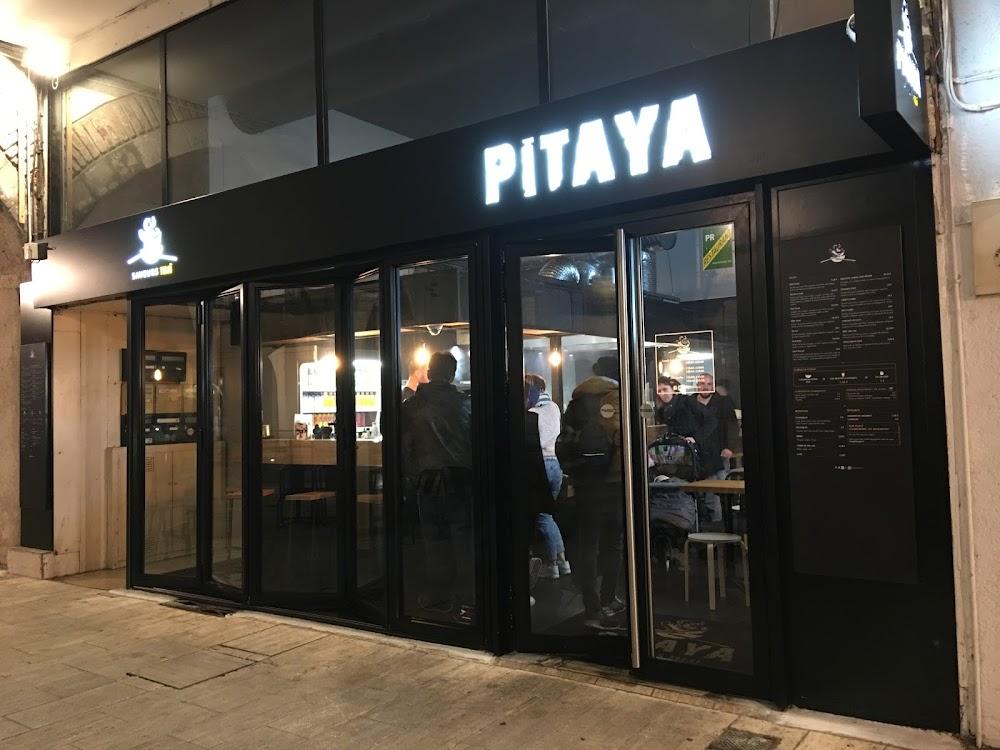 photo du resaurant PITAYA Thaï Street Food