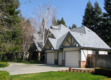GC Roofing in Fresno, California