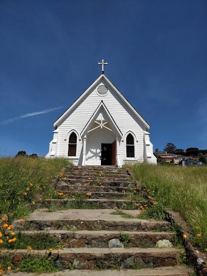 Old St. Hilary\'s Chapel