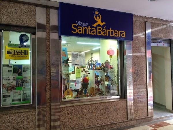 Viajes Santa Bárbara
