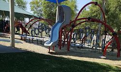 Tolleson Veterans Park
