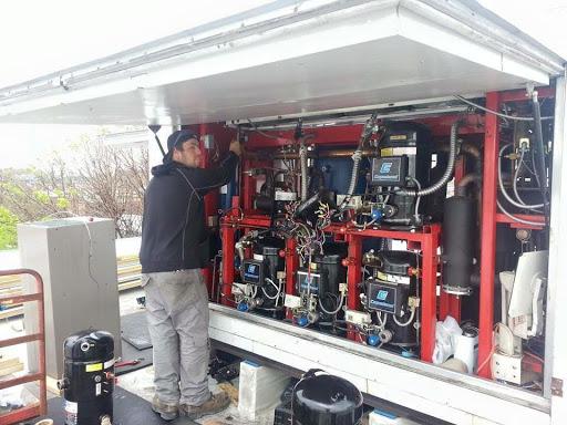 HVAC Turcotte réfrigération Inc in Saint-Cuthbert (QC)   LiveWay