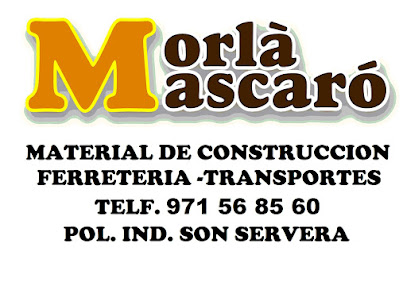 Morlà Mascaró S.L.