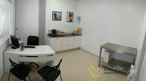 Centro Veterinario El Lagar