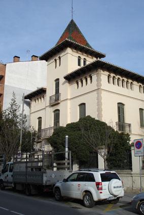 Museu de Ciències Naturals de Granollers (MCNG)