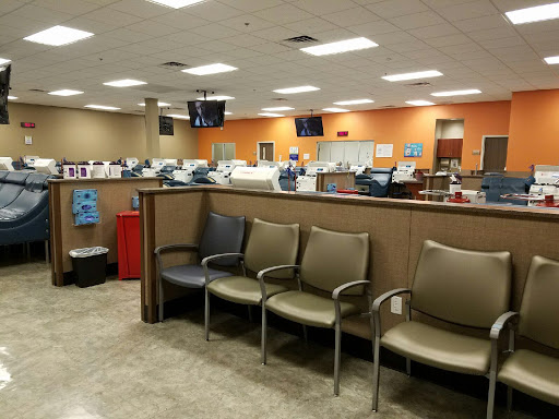 Blood Donation Center «Biomat USA», reviews and photos