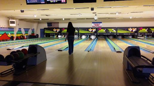 Cedar Park Bowling Lanes