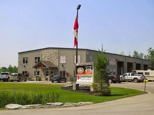 Truck Repair Reid Bros Truck Svc Inc in Belleville (ON) | AutoDir