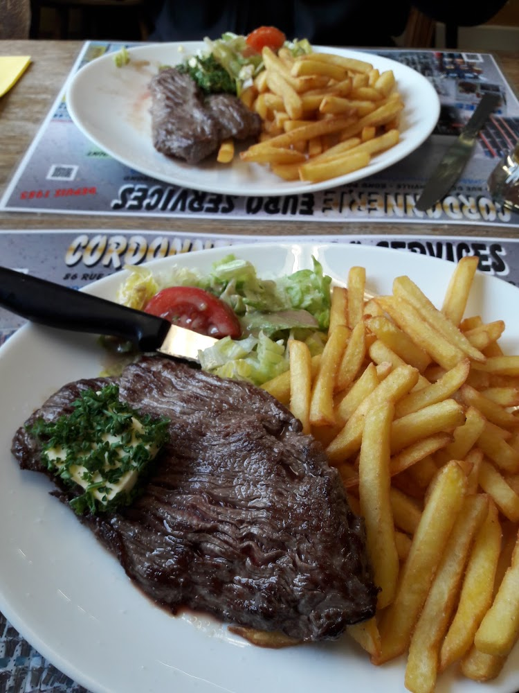 photo du resaurant Bar Brasserie du